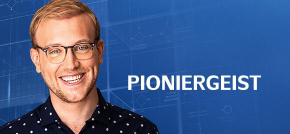 Pioniergeist