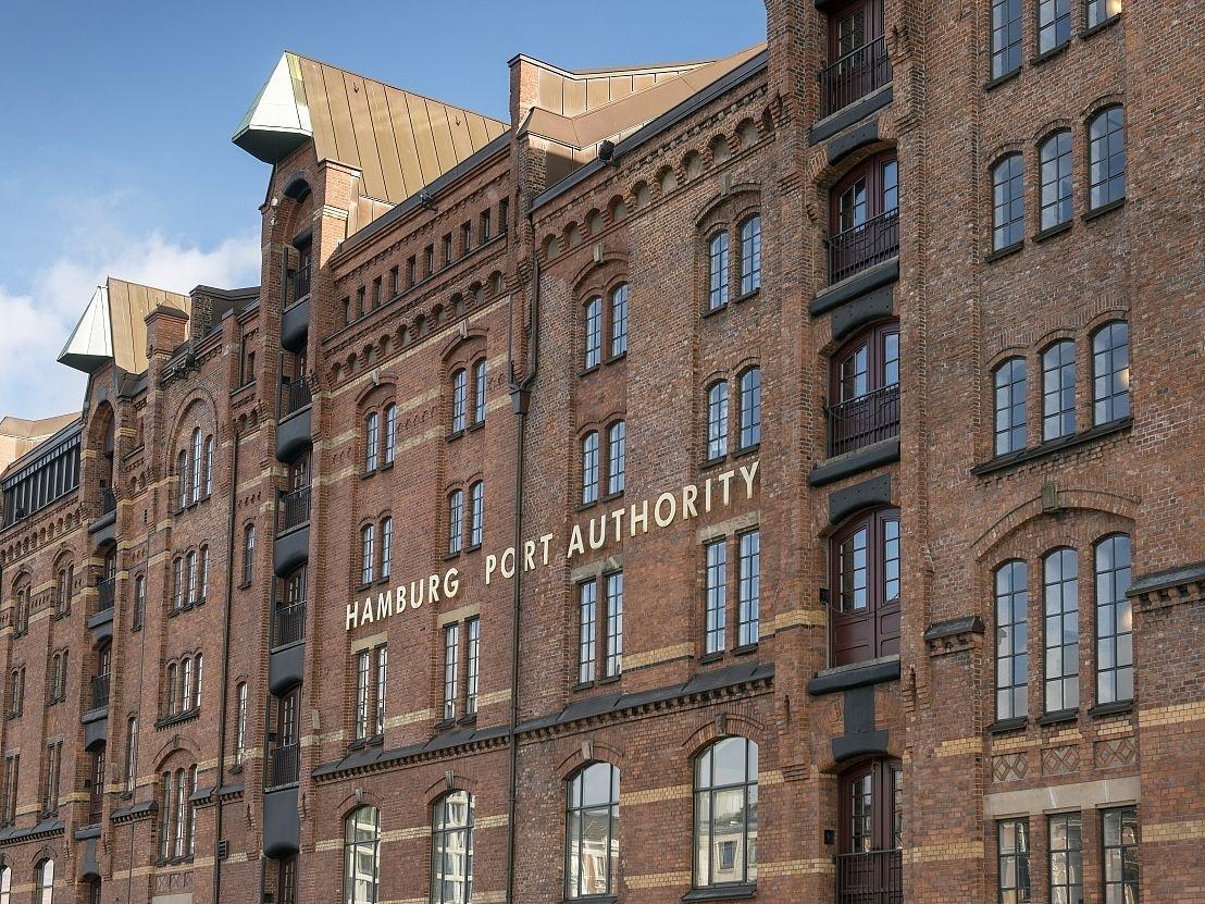 Hamburg Port Authority