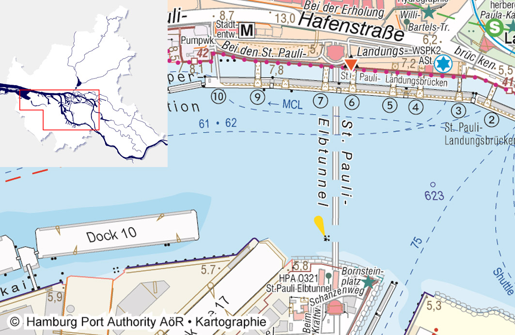 Hafen Hamburg HK12
