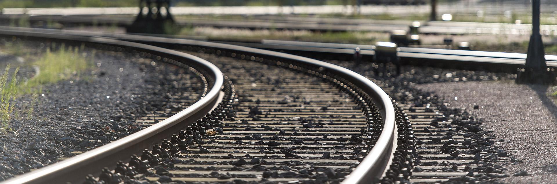 HPA Hafenbahn Schiene